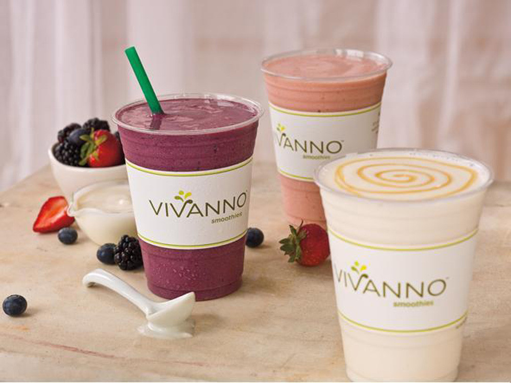Starbucks Healthy Smoothies  starbucks strawberry smoothie nutrition facts