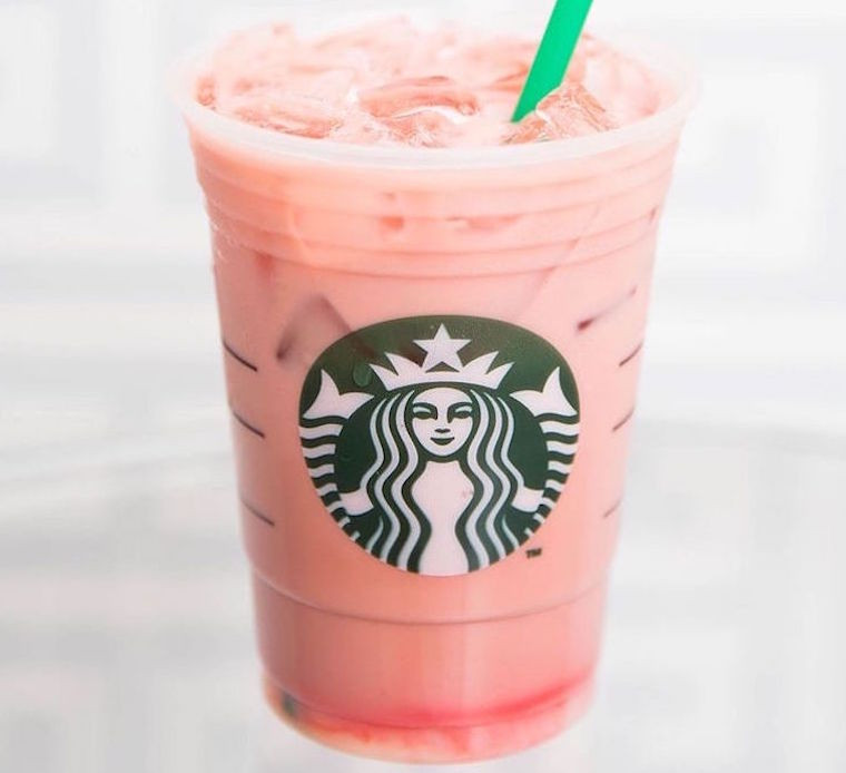 Starbucks Healthy Smoothies  Are Starbucks smoothies healthy