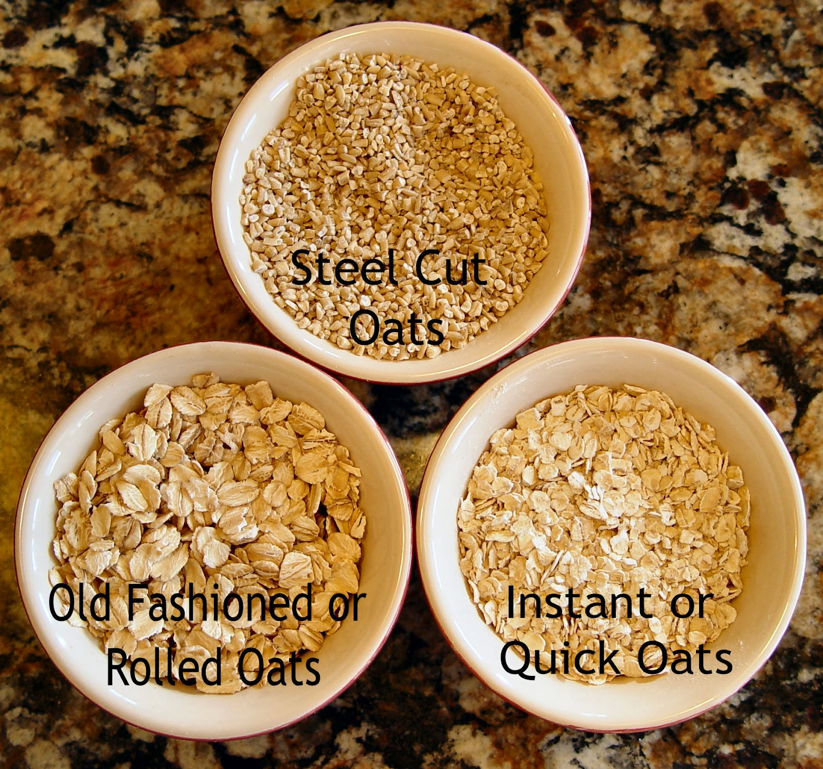 Steel Cut Oats Healthy  How Super Are Oats As A Food