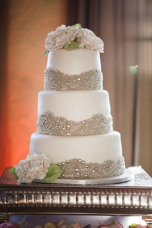 Stunning Wedding Cakes  30 Beautiful Wedding Cakes