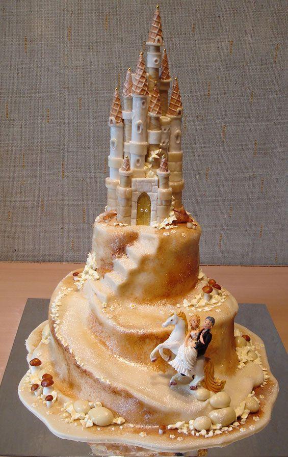 Stunning Wedding Cakes  The Most Beautiful Wedding Cakes 35 pics