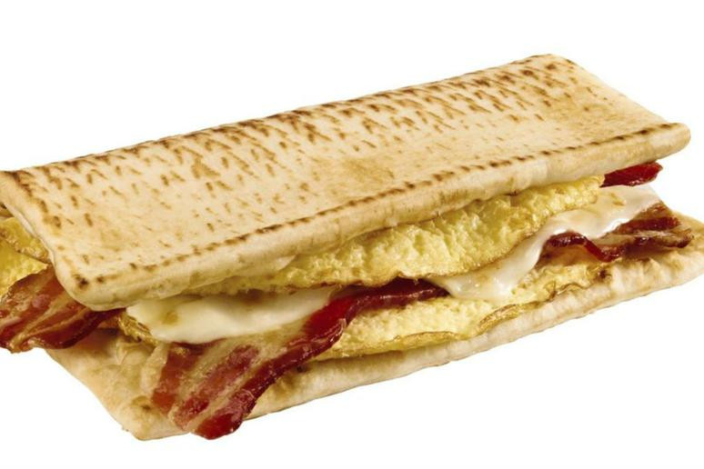 Subway Healthy Breakfast  9 Sonic from America's 10 Best Fast Food Chains for