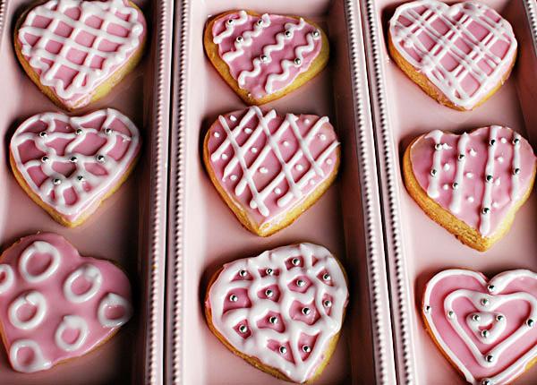 Sugar Cookies Wedding Favors  Homemade Sugar Cookies DIY Wedding Favors