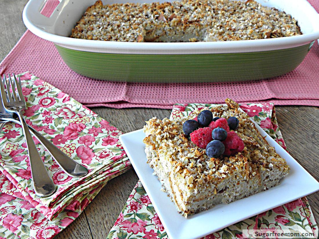 Sugar Free Easter Desserts  35 Healthier Easter Appetizer Brunch & Dessert Recipes