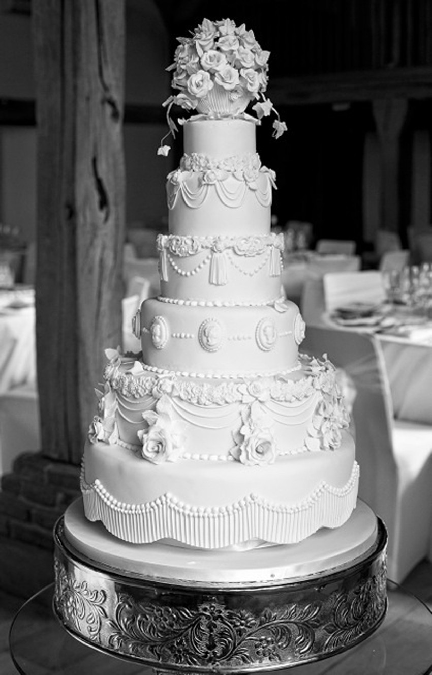 Sugar Free Wedding Cakes  Victorian Vintage Designs & Sugar Flowers Fulham Palace