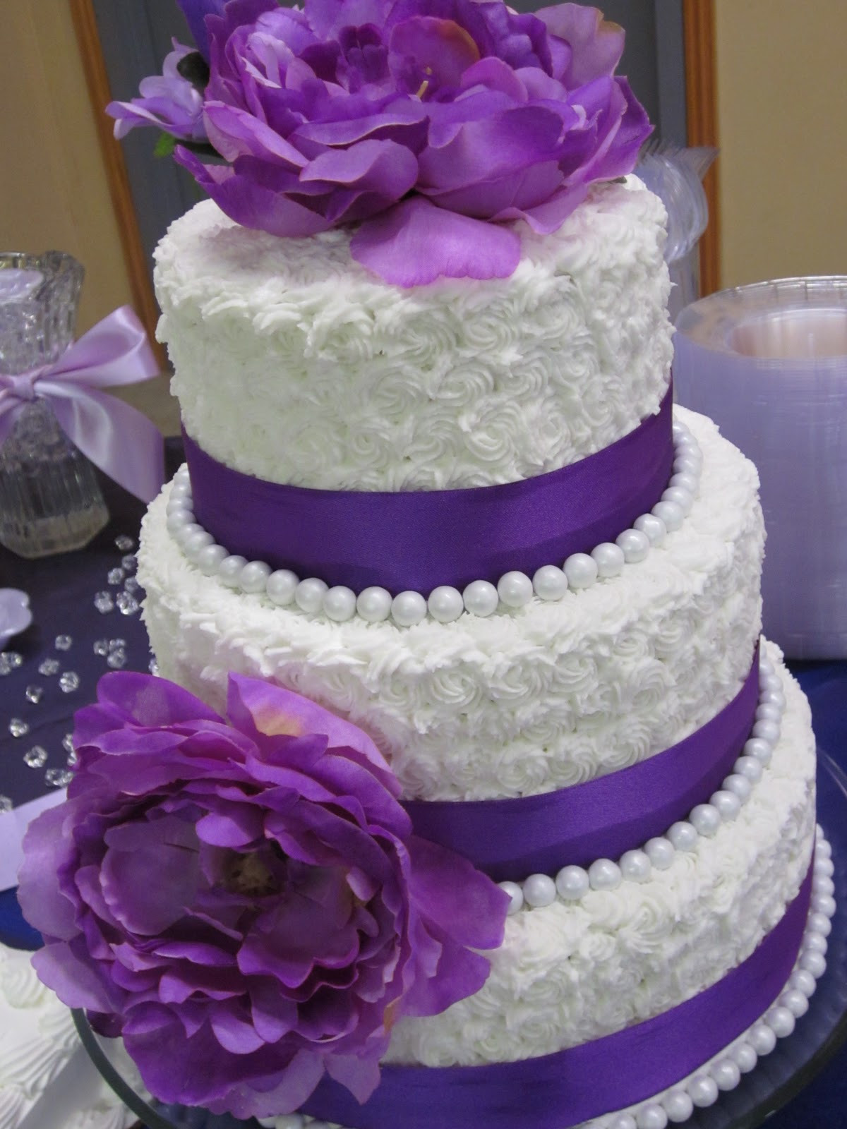 Sugar Free Wedding Cakes  Sugar free wedding cake idea in 2017