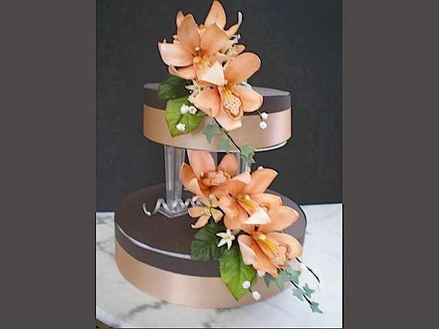 Sugarcraft Flowers Wedding Cakes  Sugar Flowers Sprays