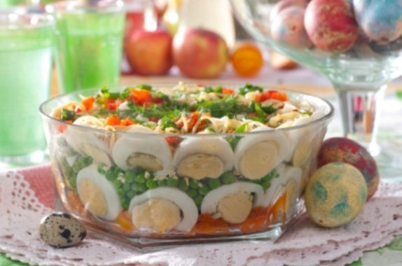 Suggestions For Easter Dinner  Easter Dinner Ideas
