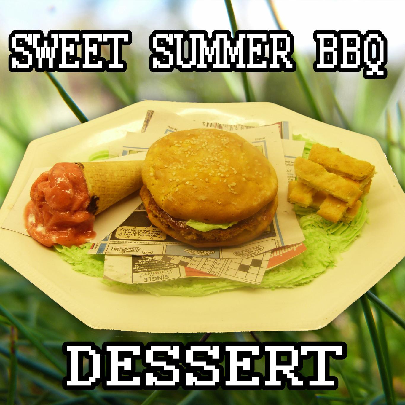 Summer Bbq Desserts  Sweet Summer BBQ Dessert