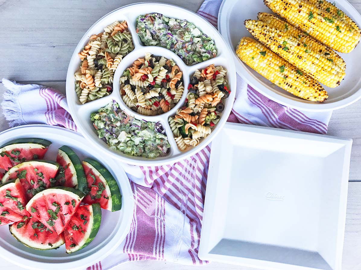 Summer Bbq Side Dishes  BBQ Side Dishes Recipes