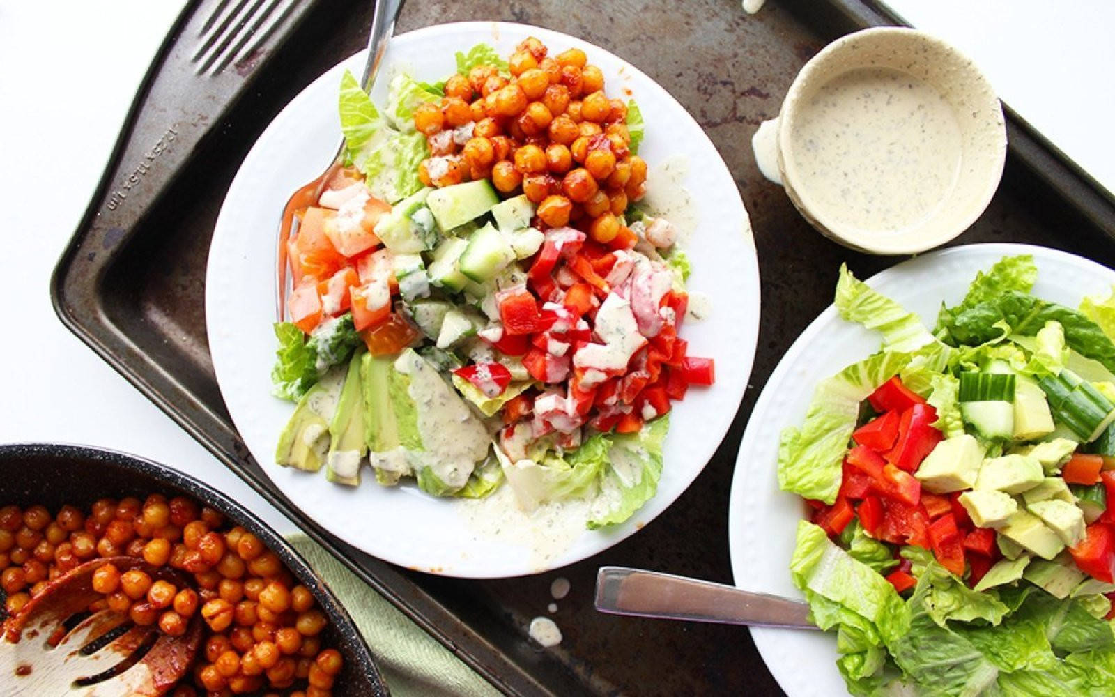 Summer Bbq Side Dishes  5 BBQ Side Dishes for Your Pre Summer Cookout e Green
