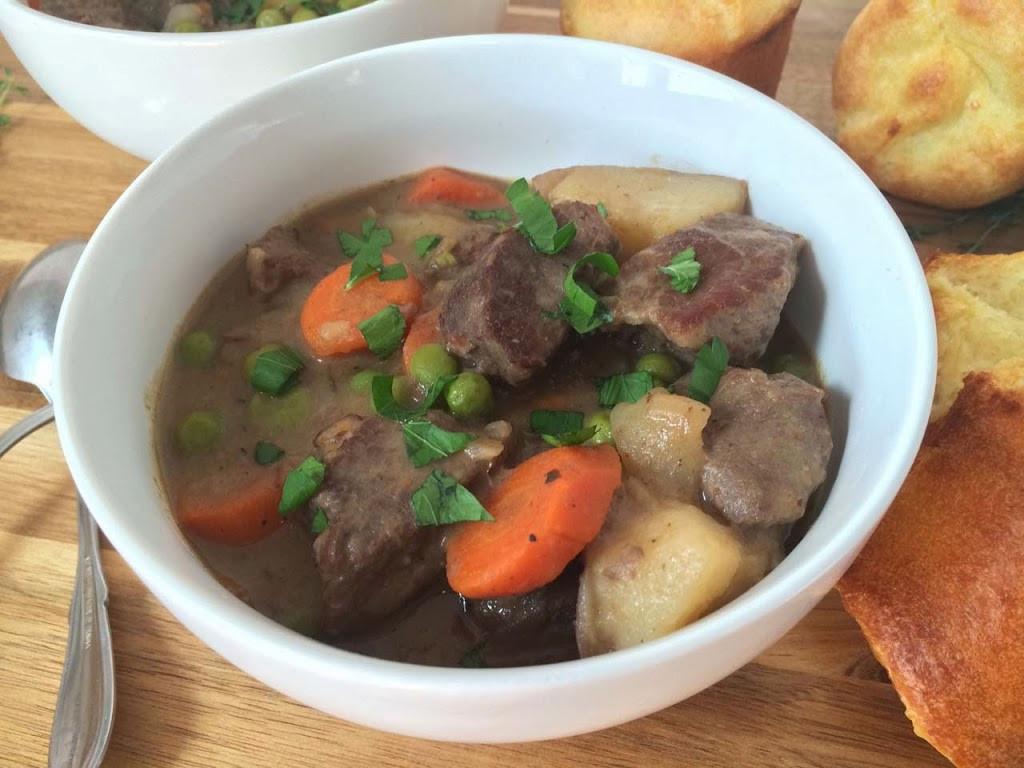 Summer Beef Stew  Beef Stew