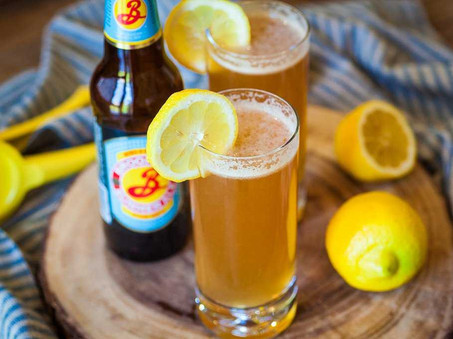 Summer Beer Cocktails  Delicious Beer Cocktail Recipes Business Insider