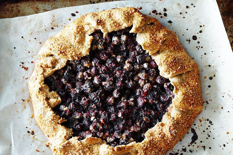 Summer Blueberry Desserts  22 Blueberry Recipes Sweet and Savory