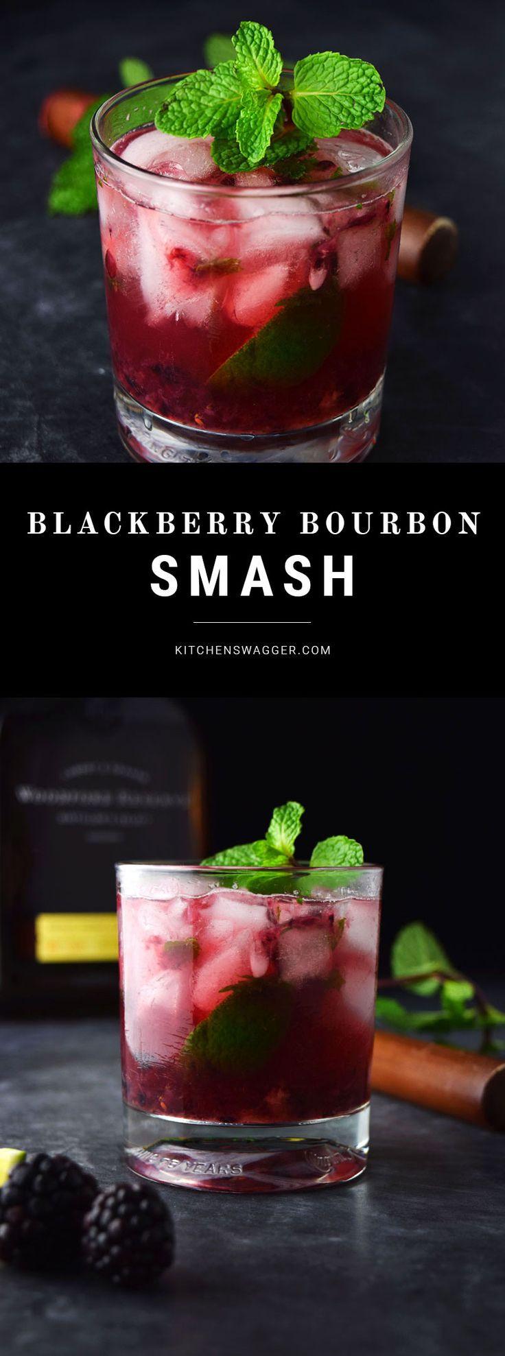 Summer Bourbon Drinks  Best 25 Bourbon cocktails ideas on Pinterest