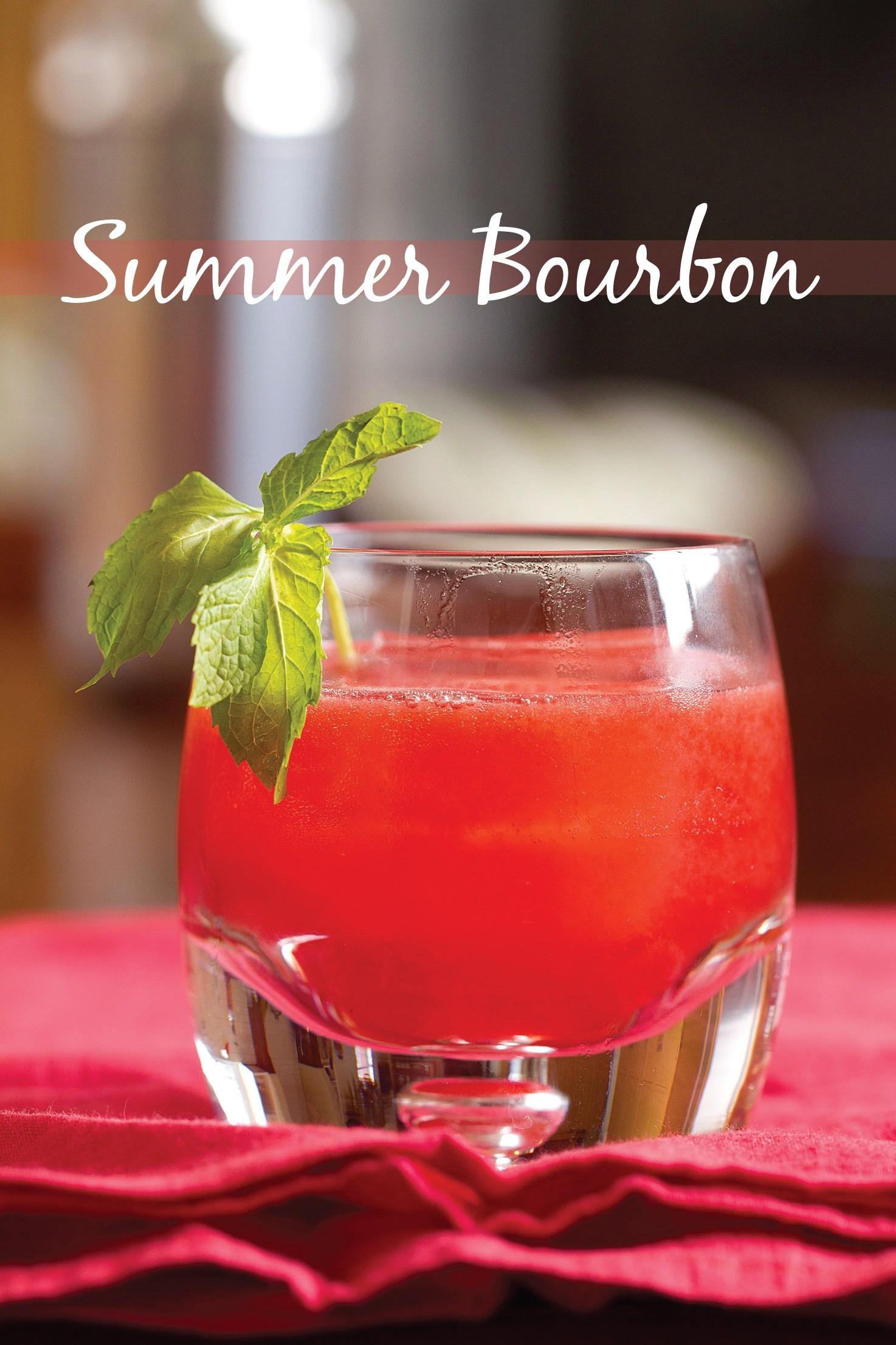 Summer Bourbon Drinks  Summer Bourbon is that an Oxymoron SippitySup