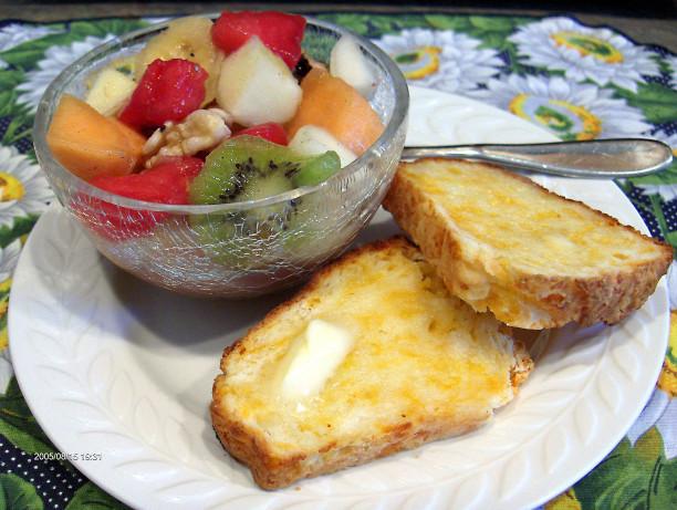 Summer Breakfast Recipe  Summer Breakfast Fruit Salad Recipe Food