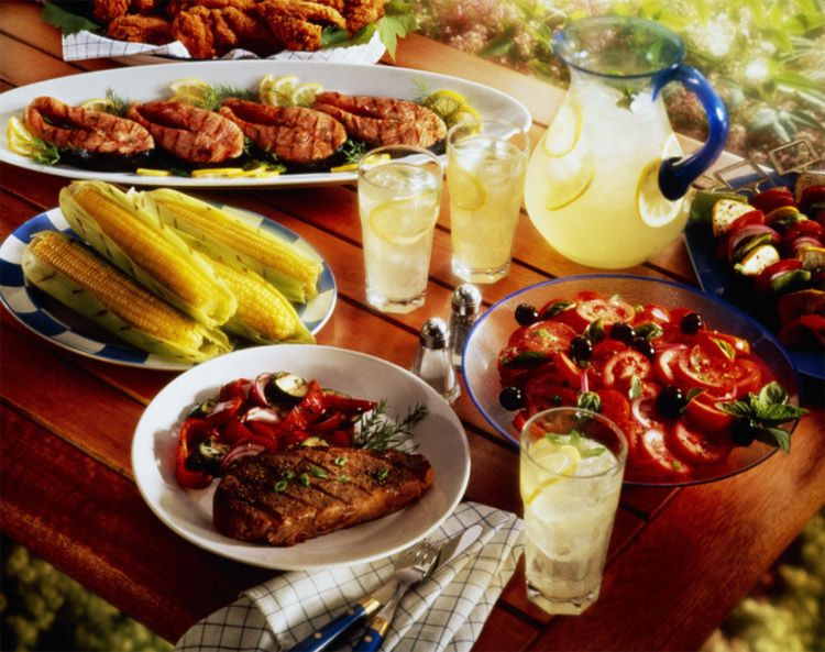 Summer Cook Out Side Dishes  11 Creative Sides for Summer Cookouts