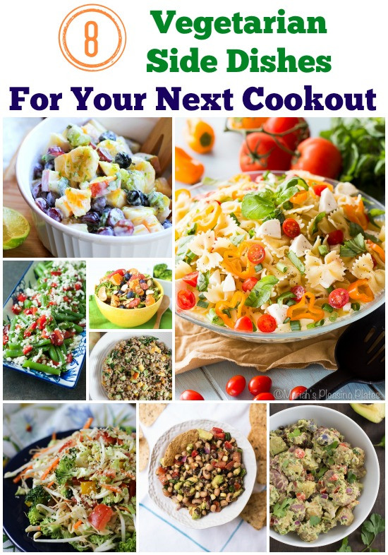 Summer Cook Out Side Dishes  7 Non Zucchini Spiralizer Recipes