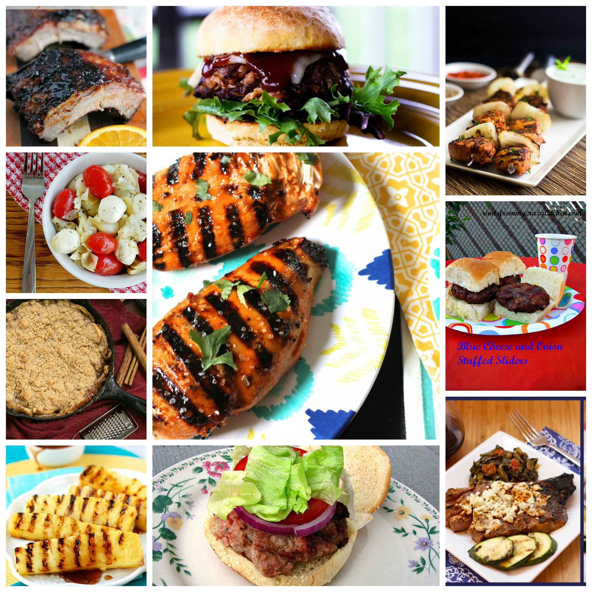 Summer Cook Out Side Dishes  Cookout Recipes To Enjoy This Summer Rants From My Crazy