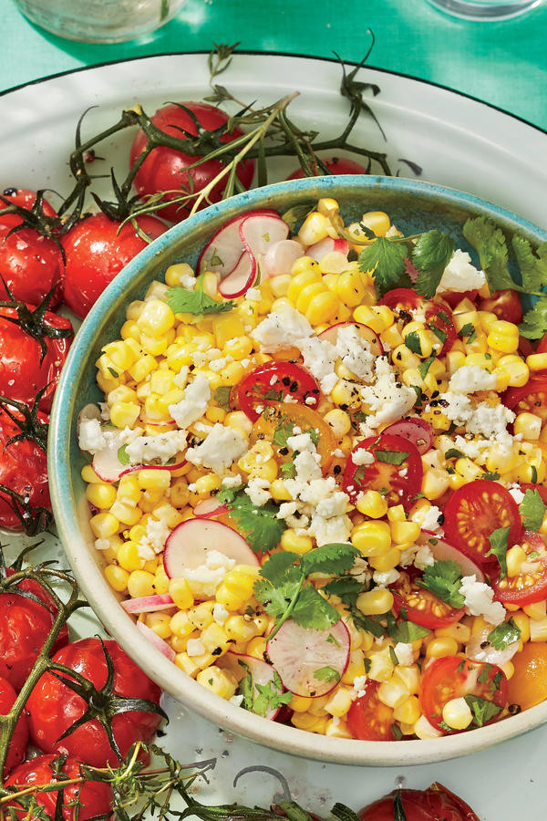 Summer Cook Out Side Dishes  Simple Sides for Your Next Summer Cookout 31 Daily