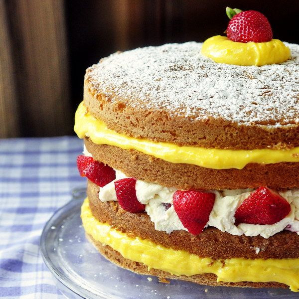 Summer Cookout Desserts  25 best ideas about Summer cookout desserts on Pinterest
