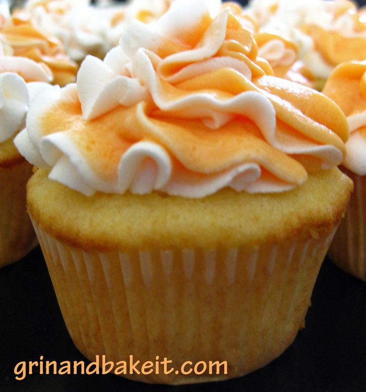 Summer Cupcakes Recipe  cupcake recipes Bing