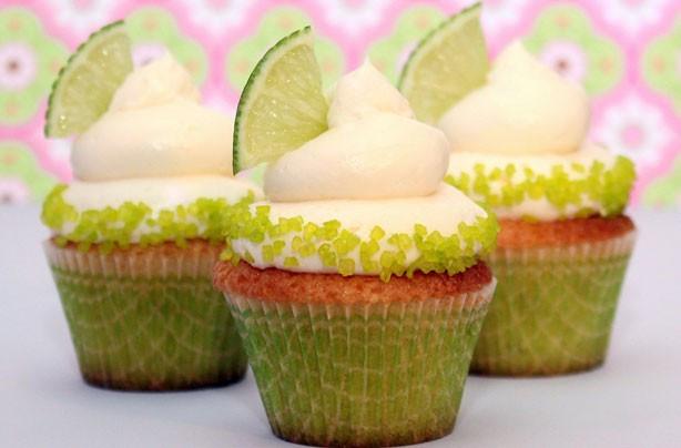 Summer Cupcakes Recipe  Summer cupcakes Key lime cupcakes goodtoknow