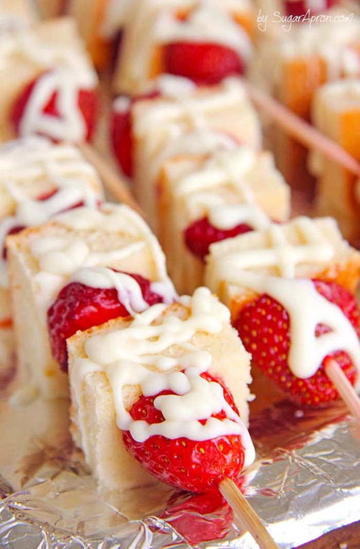 Summer Dessert Pinterest  The BEST Summer Desserts Top 50 Summer Desserts