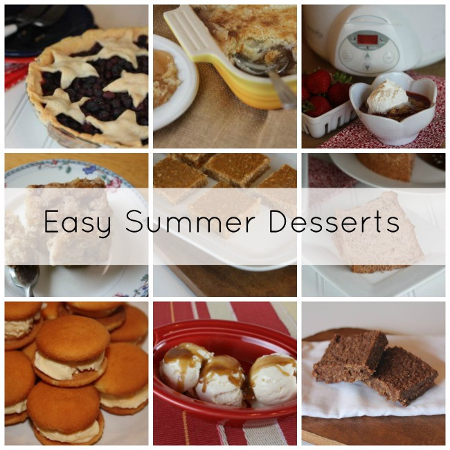 Summer Desserts Easy  Indian desserts for summer p Cook and Post