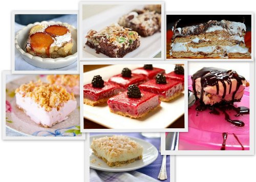 Summer Desserts For Bbq  18 Recipes for BBQ ing up a Storm Casseroles Sides and