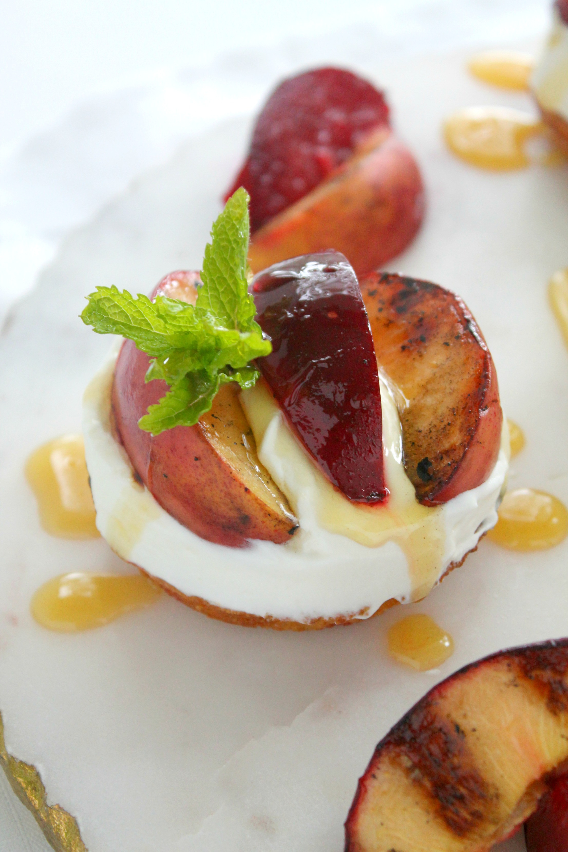 Summer Desserts For Bbq  11 Grilled Desserts Your BBQ Guests Will Drool Over
