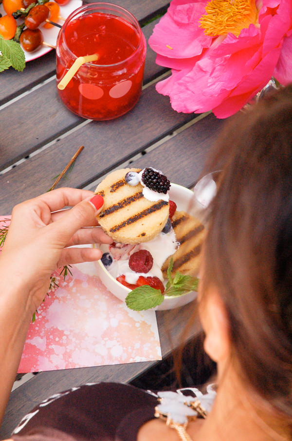 Summer Desserts For Bbq  Smirnoff Sorbet Light Cocktails for Memorial Day and