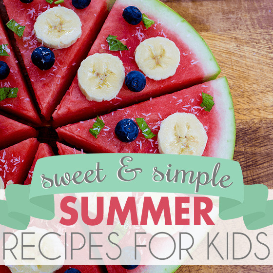 Summer Desserts For Kids  kid friendly desserts Archives Daily Mom