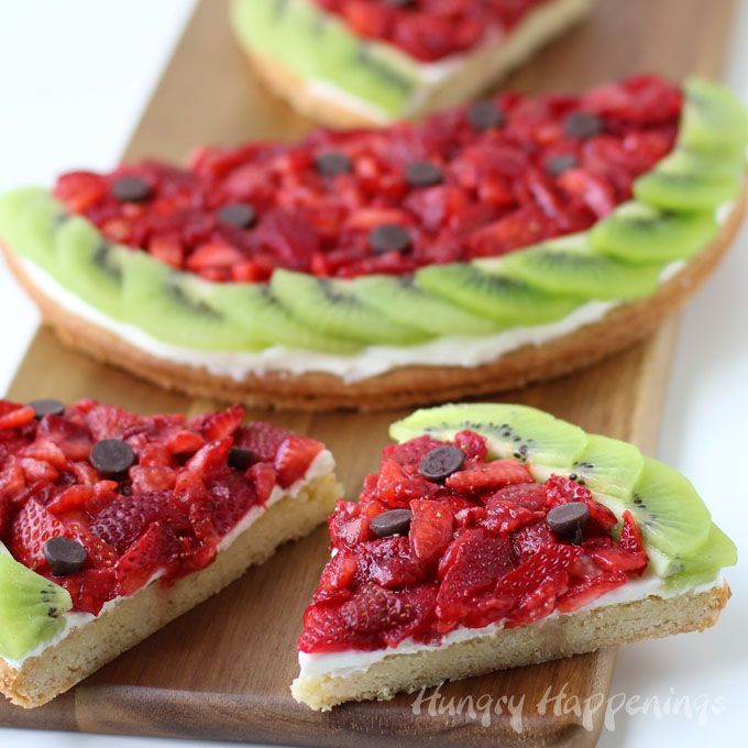 Summer Desserts For Picnics  Want a fun summer dessert to serve at a pool party or