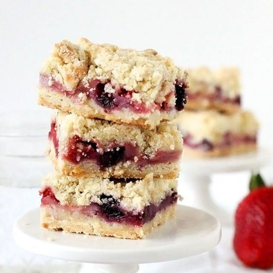 Summer Desserts For Picnics  42 best images about Fun desserts for a crowd on Pinterest