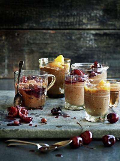 Summer Desserts Jamie Oliver  Puddings & Desserts Recipes