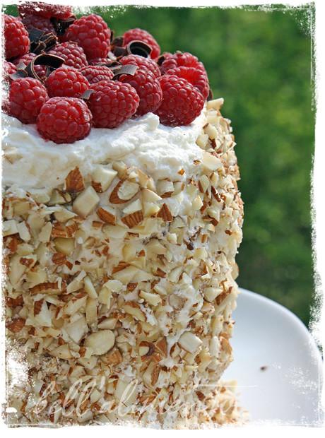 Summer Desserts Jamie Oliver  Jamie Oliver s Cheat s Sponge Cake w Summer Berries