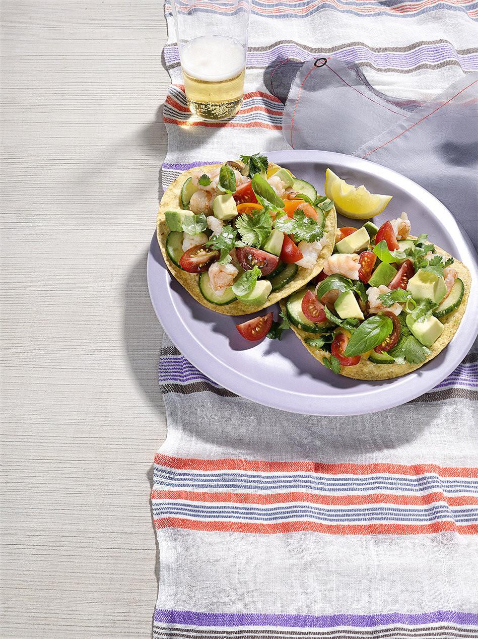 Summer Dinner Ideas Hot Days  3 Easy No Cook Dinner Recipes For Hot Summer Days