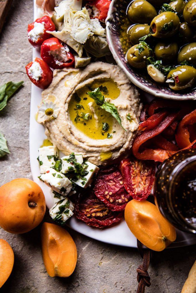 Summer Dinner Ideas Hot Days  10 No Cook Dinner Ideas for Hot Summer Days Fitbit Blog
