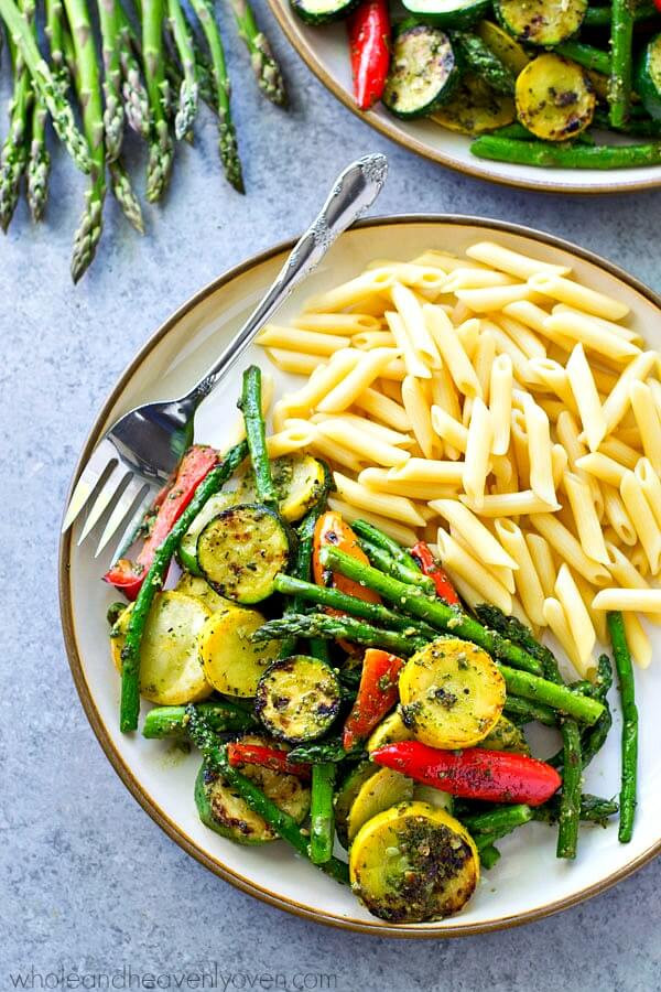 Summer Dinner Ideas Hot Days  21 Light Vegan Summer Dinner Recipes for Hot Days