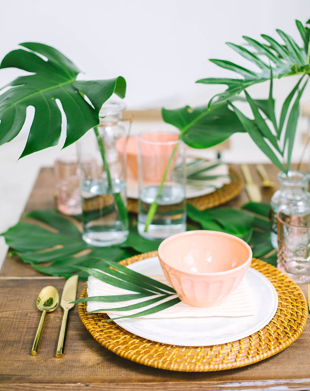 Summer Dinner Party  Hosting An Easy Summer Dinner Party Emily Henderson