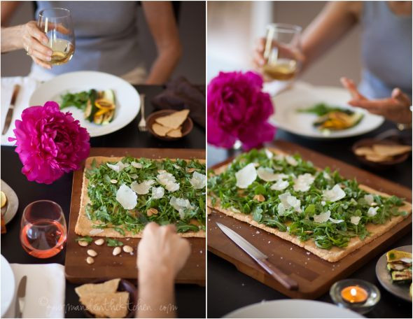 Summer Dinner Party Ideas  Easy Entertaining Dinner Party Ideas