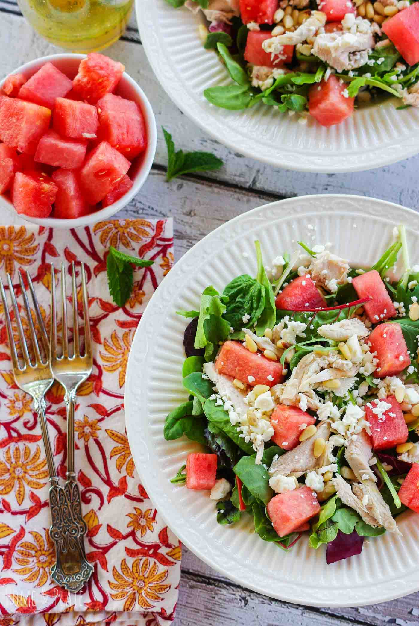Summer Dinner Recipe  Healthy Summer Dinner Recipes July Meal Plan Rainbow