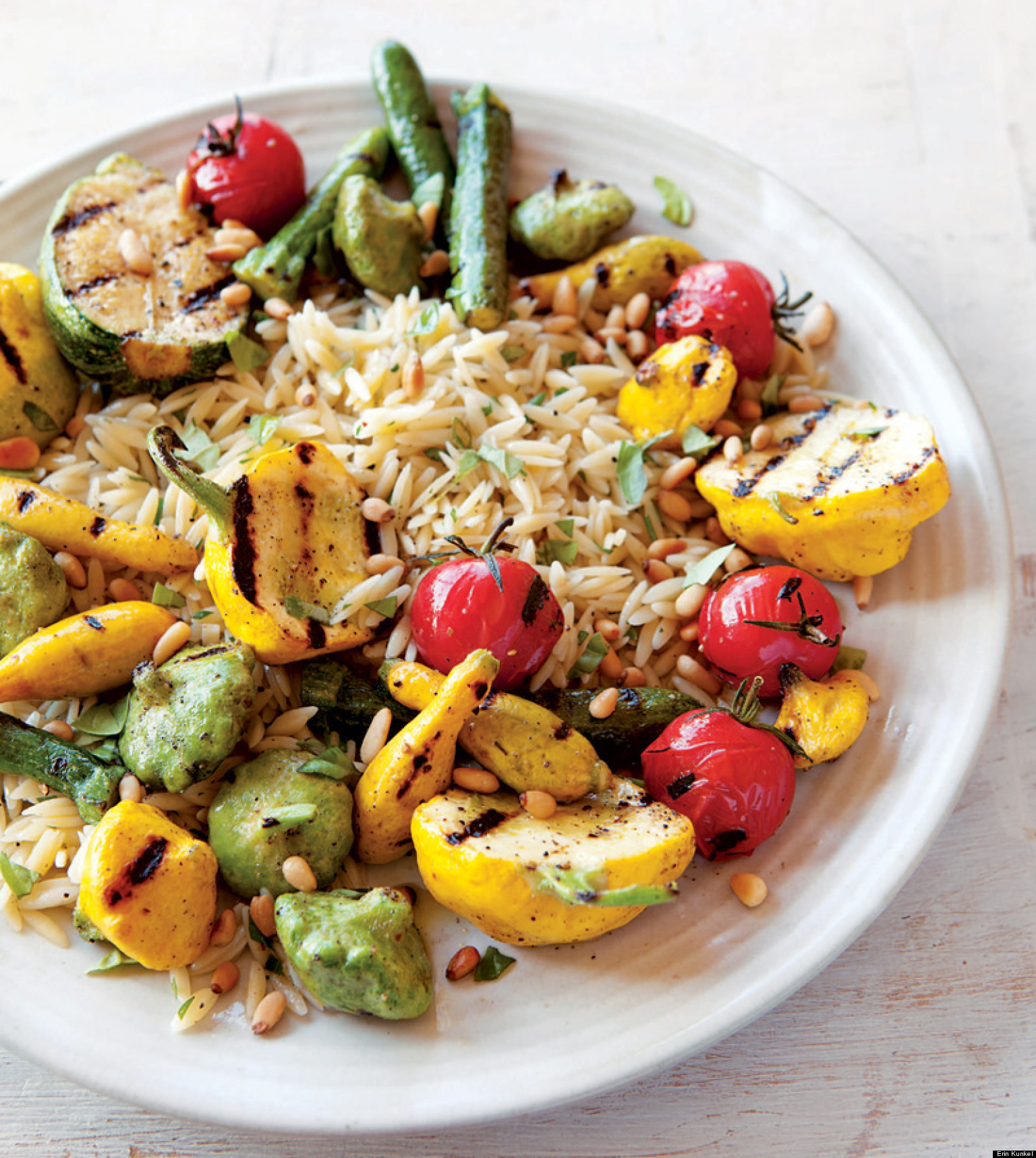 Summer Dinner Recipe  Summer Party Recipes Potluck Dishes That Will Please A