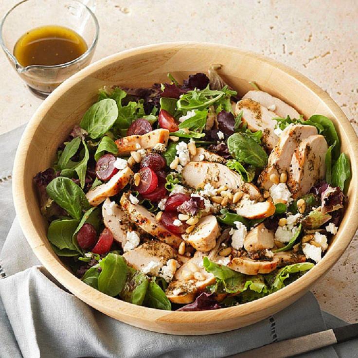 Summer Dinner Recipe  Top 10 Light Summer Meal Recipes Top Inspired