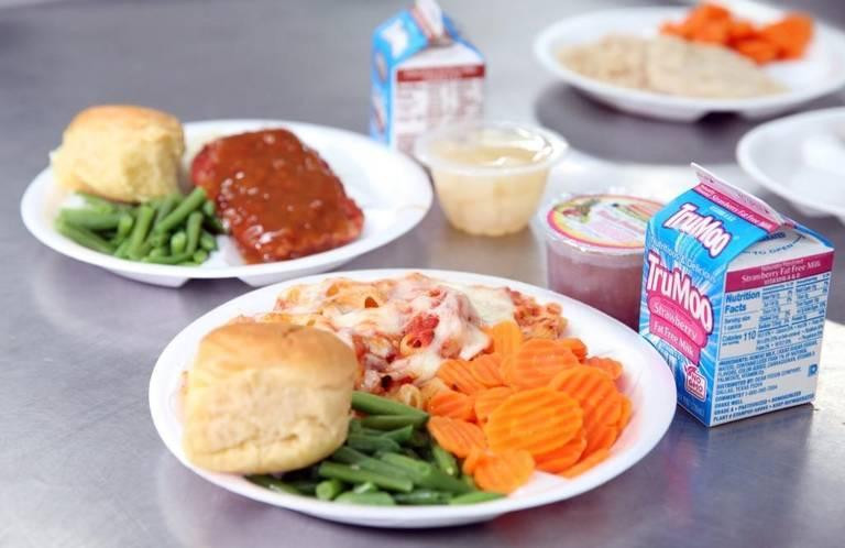 Summer Dinners For Kids  Here s Where To Find Free Meals For Kids In South Florida