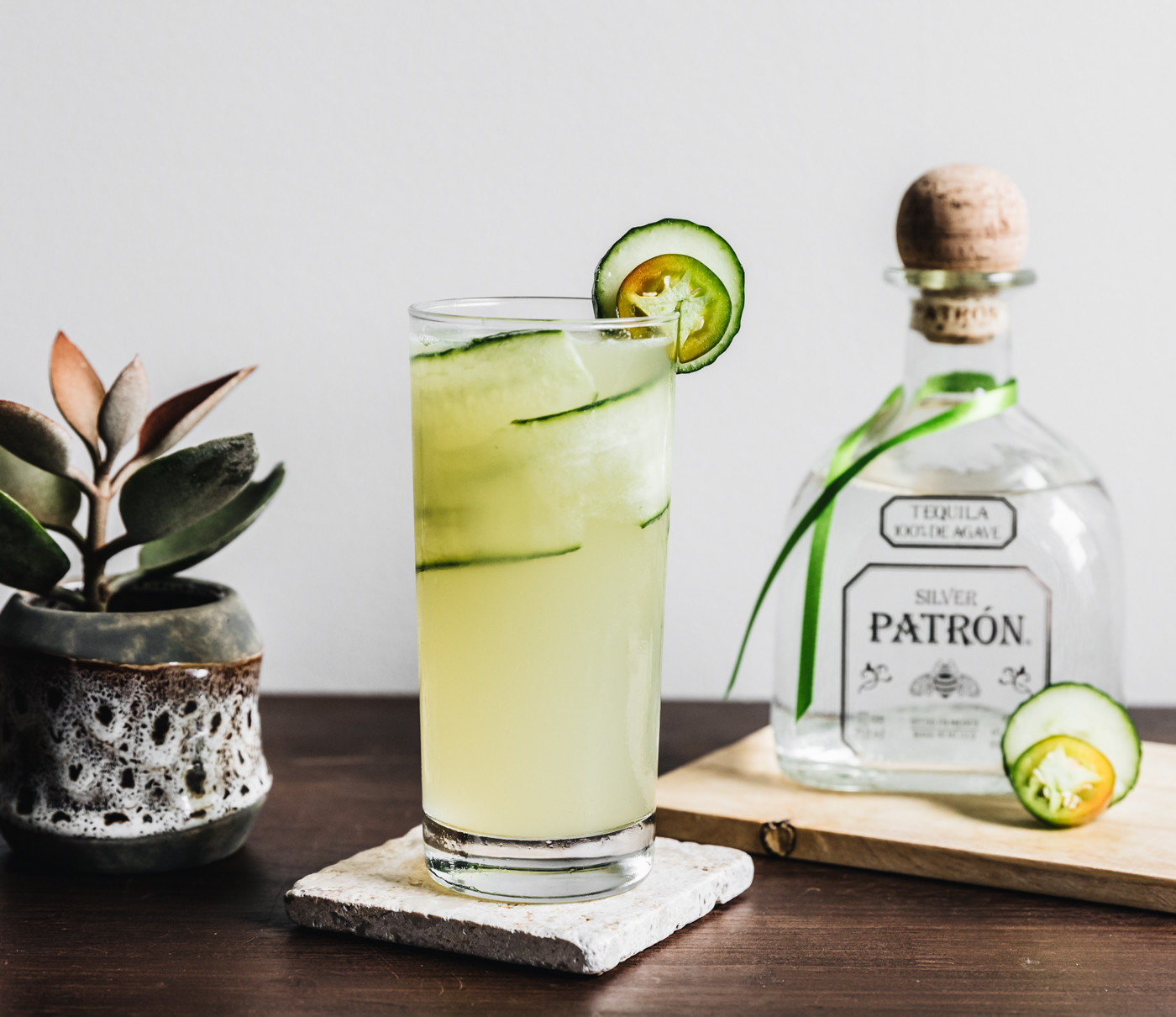 Summer Drinks With Tequila  Patron Silver Drink Recipes – Besto Blog