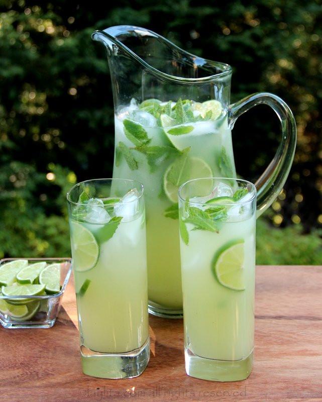 Summer Drinks With Vodka  easy summer vodka drinks