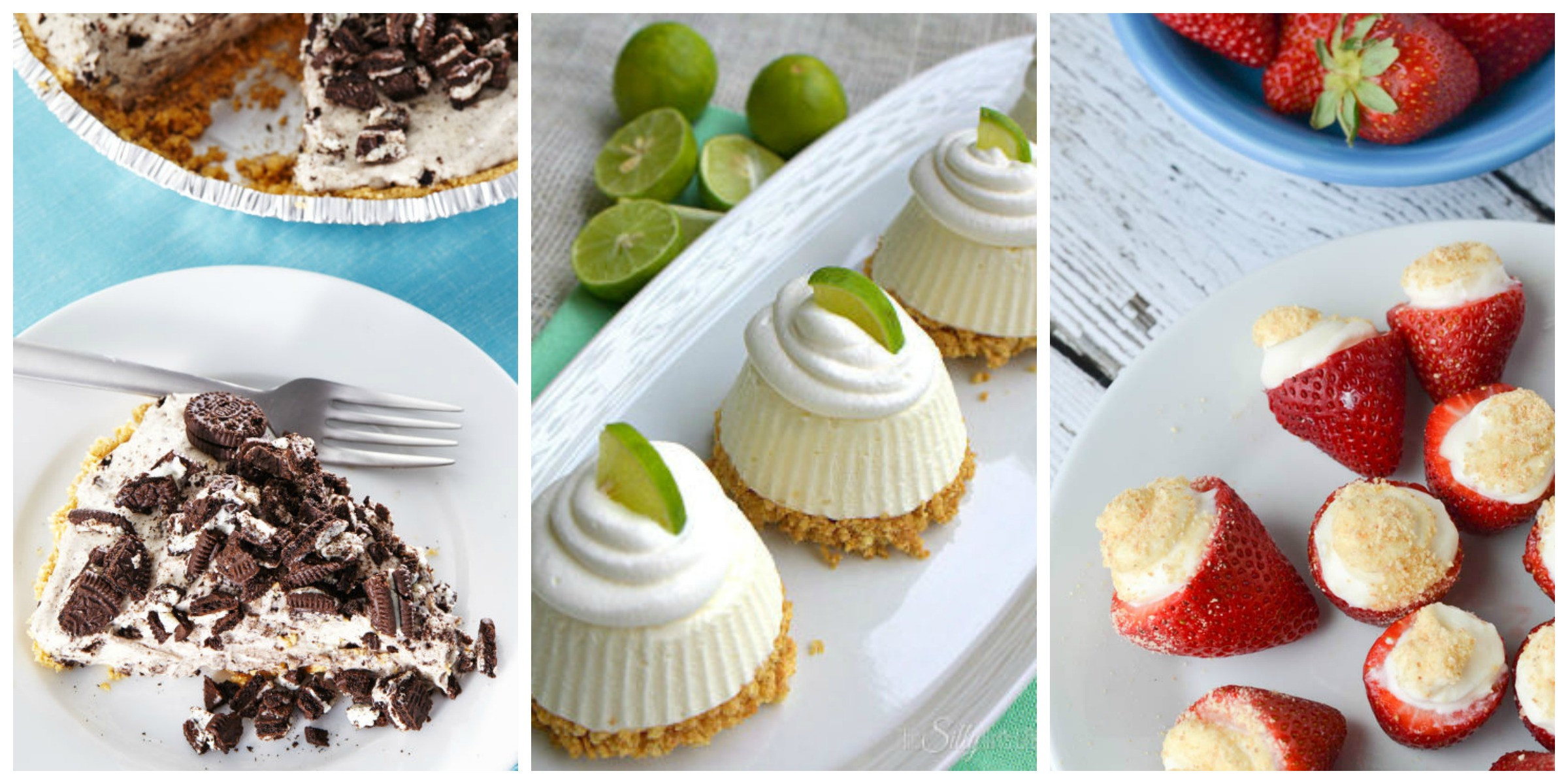 Summer Easy Desserts  57 Easy Summer Desserts Best Recipes for Frozen Summer
